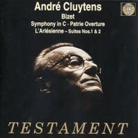 L'Arlésienne : Suite n° 2 : Menuet - pour orchestre