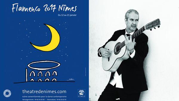 Festival Flamenco Nîmes 2017 (2/3)