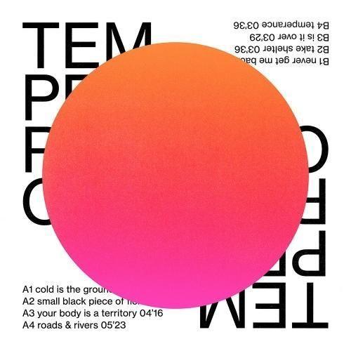 Temperance par Dominique Dalcan (Le Label / PIAS)