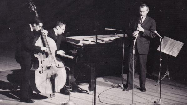 L'actualité du jazz : Jimmy Giuffre, les inédits de 1961 avec Paul Bley et Steve Swallow