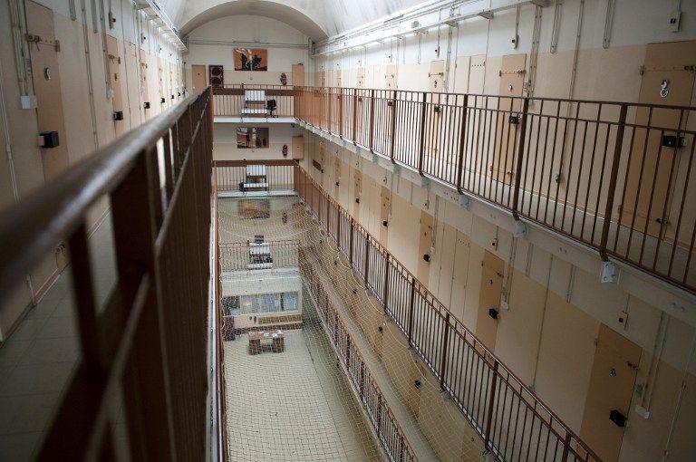 La prison de Fresnes en 2011
