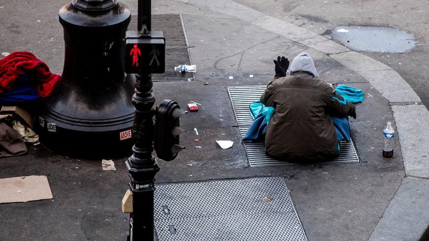 La pauvreté augmente à Nice et dans les Alpes-Maritimes