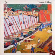 """Coffret """"Yvonne Lefébure : Une Légende du Piano """""""