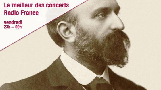 Le meilleur des concerts Radio France