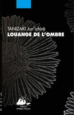 Louange de l'ombre // Tanizaki Jun'ichirô