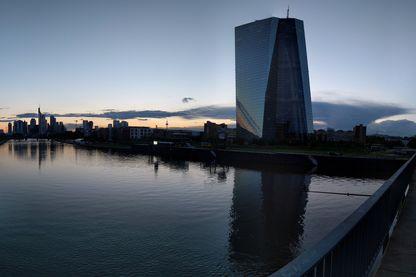 La Banque Centrale européenne est-elle en train de créer une bulle financière ?