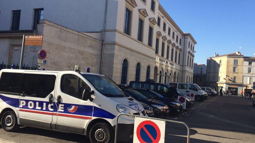 Les trois détenus, auteurs de la mutinerie à la prison de Valence en septembre, ont été condamnés ce vendredi à trois ans de prison ferme.