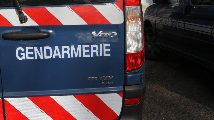 Gendarmes et pompiers sont intervenus dans le secteur de Brignoud, rue Delaune