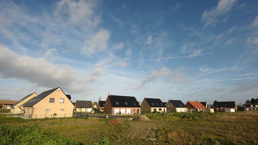 Les villages de l'Yonne perdent très souvent des habitants.