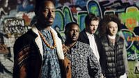 Jazz Trotter : Sons of Kemet - Lest We Forget What We Came Here To Do