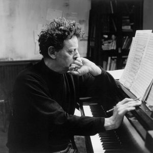 Philip Glass, The Hours (2002)