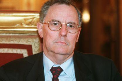 Claude Saunier