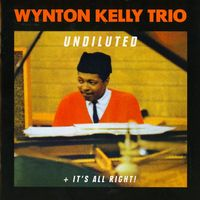 It's all right - WYNTON KELLY TRIO
