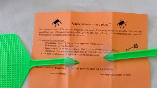 Le jour où je suis devenue superstitieuse de Cristèle Alvès Meira & Anne-Claire Jaulin (4/10) : Il faut en finir avec elle !