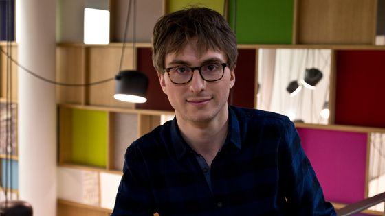 Guillaume Bellom est nommé pour les Révélations des Victoires de la Musique Classique