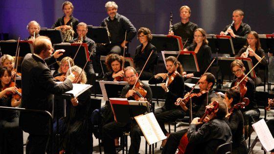 L'Orchestre des Pays de Savoie au Festival Berlioz (2012)