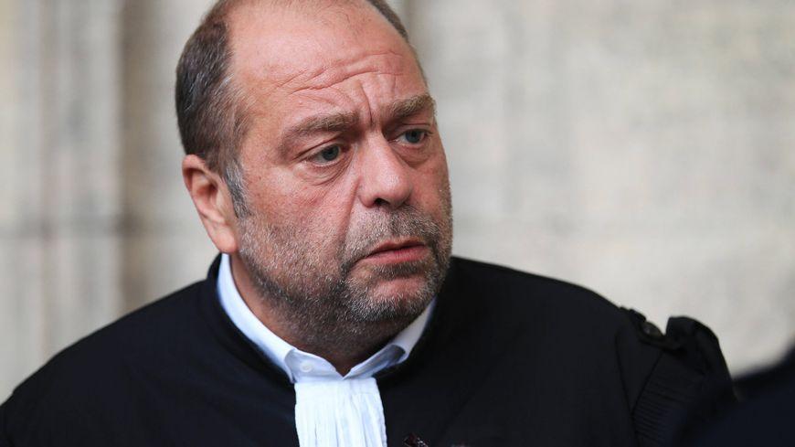 L'avocat Eric Dupont-Moretti accepte de défendre les victimes de l'amiante.
