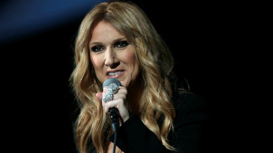 Céline Dion sera en concert le 18 juillet à l'Orange Vélodrome de Marseille.