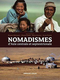 Nomadismes d'Asie centrale et septentrionale
