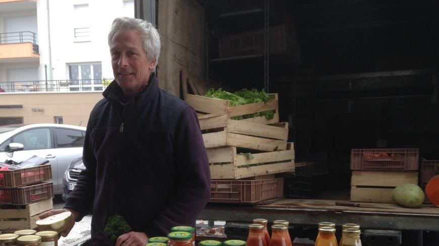 Gérard Michaud a lancé une campagne de financement participatif.
