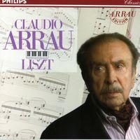 Harmonies poetiques et religieuses S 173 : Andante - Claudio Arrau