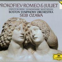 Roméo et Juliette op 64 : Danse des chevaliers (Acte I)