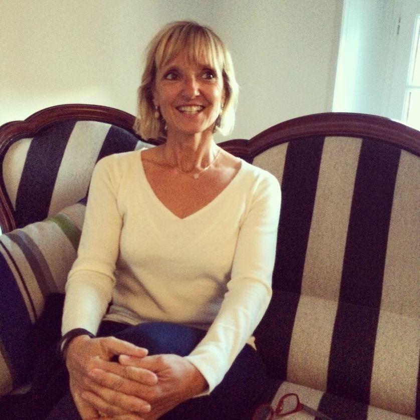Isabelle Duguet, avocate