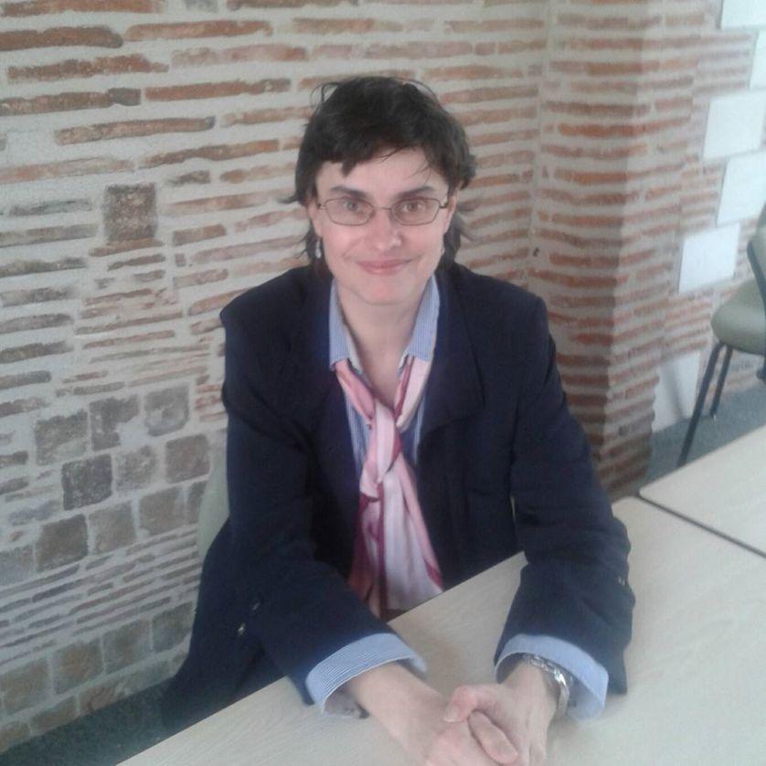 Géraldine Roux