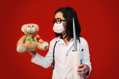 Comment inciter les laboratoire pharmaceutiques à développer des médicaments spécifiquement pédiatriques ?