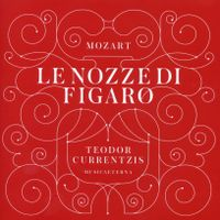 Les noces de Figaro : Sinfonia (instrumental)