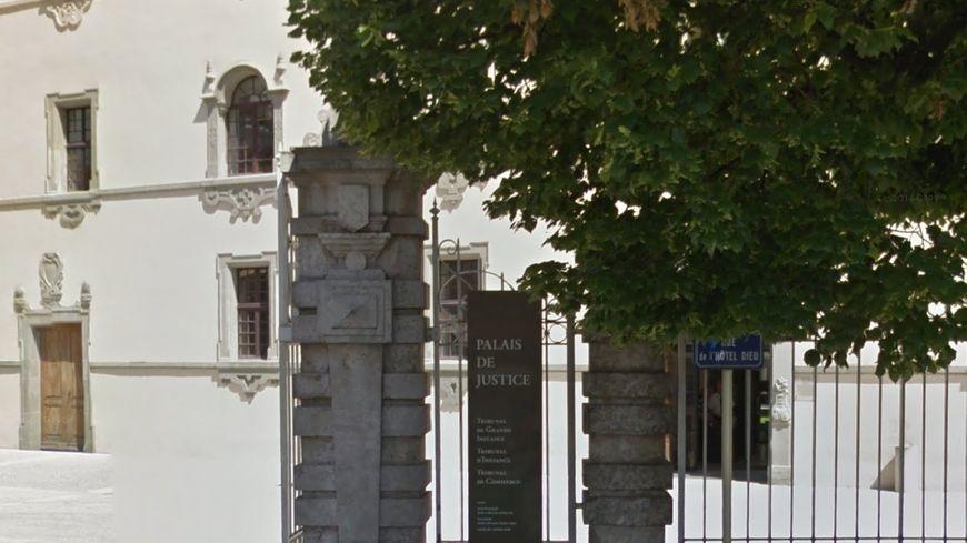 Le tribunal de Thonon-les-Bains a condamné Matthieu Voisin à cinq ans de prison ferme (photo d'illustration).