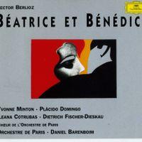 Béatrice et Bénédict : Ouverture (instrumental)