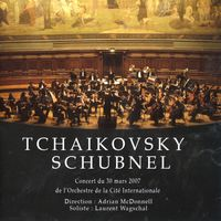 Symphonie n°5 en mi min op 64 : valse : allegro moderato