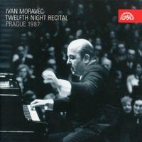 Fantaisie chromatique et fugue en ré min BWV 903 - pour piano - Ivan Moravec
