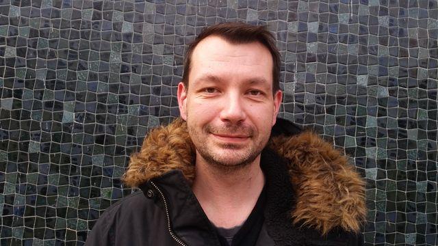 François Denord, sociologue
