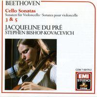 Sonate nº3 en La Maj op 69 pour violoncelle et piano : II. Scherzo (allegro molto)