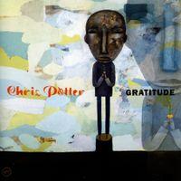 Sun king - CHRIS POTTER