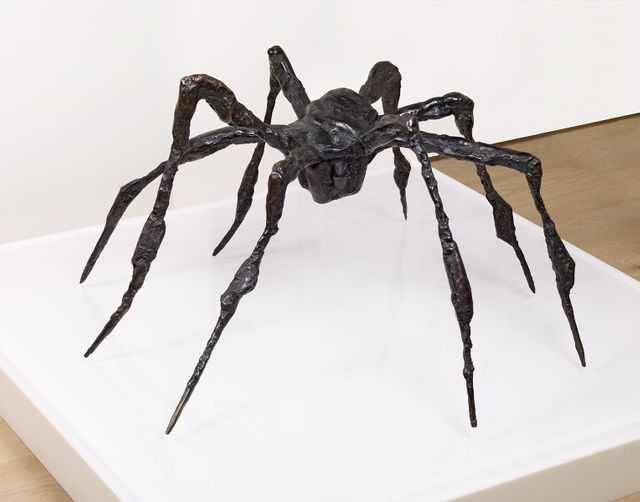 Louise Bourgeois - Spider III