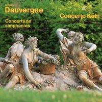 Concert de simphonies en Fa Maj op 3 nº2 : VII. Chaconne