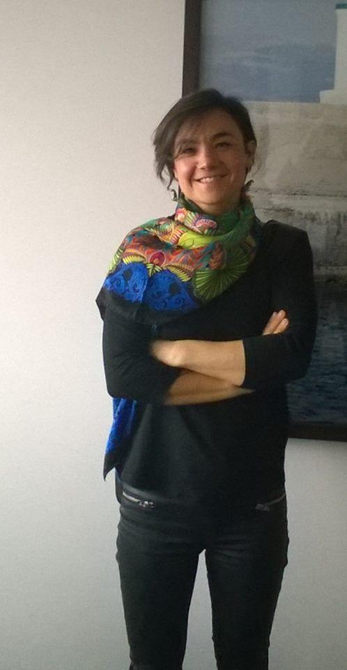 Sophie Audidière