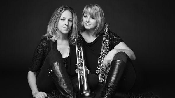 Jazz Trotter : Ingrid & Christine Jensen -  Infinitude