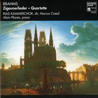 Chants tziganes op 103 pour choeur et piano : Nr. 5 brauner bursche führt zum tanze