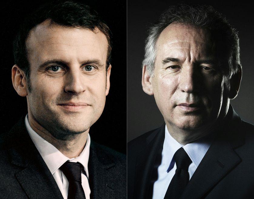 Emmanuel Macron peut désormais compter sur le soutien de François Bayrou, qui ne se présentera pas à l'élection présidentielle pour la quatrième fois.