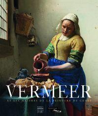 exposition Vermeer et la peinture de genre au Musée du Louvre