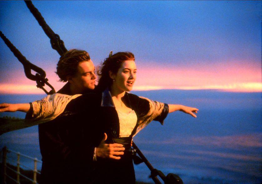 Jack et Rose parviennent-ils à se la jouer romantique sans sombrer dans le kitsch ?