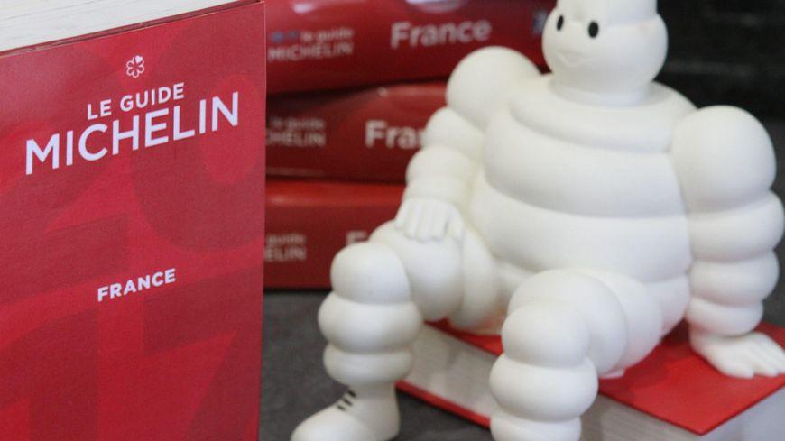 Guide Michelin Deux Nouveaux Chefs étoilés En Vendée Pas