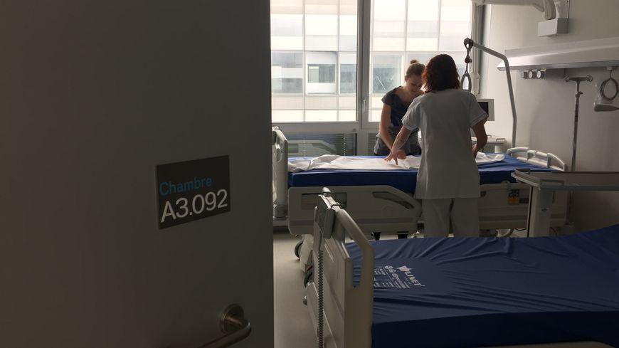 urgences gynecologiques