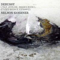 L'isle joyeuse L 106 - pour piano - NELSON GOERNER