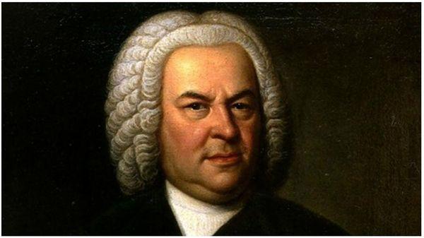 """""""Partita pour violon n°3"""" de Johann Sebastian Bach"""