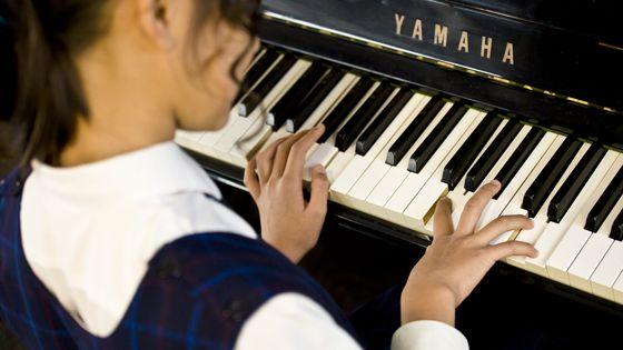 Non, le piano n'est pas forcément l'instrument idéal pour débuter